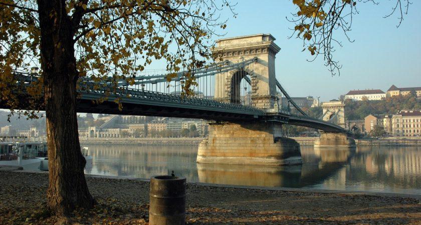 Aktywny wypoczynek w Budapeszcie