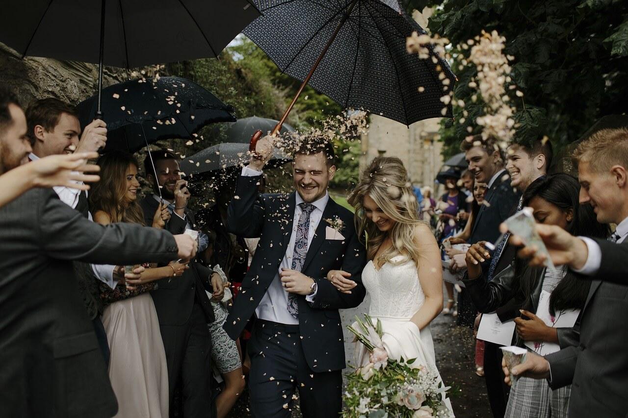 Organizacje wesel w Polsce