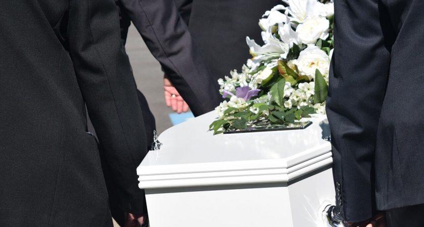Pogrzeb to także koszty