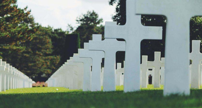 Usługi pogrzebowe wielkim wsparciem dla rodzin zmarłych osób